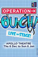 Operation Ouch Tickets