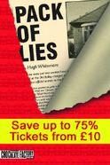 Pack of Lies Tickets