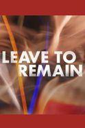 Leave to Remain Tickets