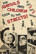 The Animals and Children Took to the Streets Tickets
