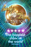 Strictly Come Dancing The Live Tour 2019 - Liverpool Tickets