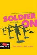Soldier On Tickets