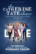 The Catherine Tate Show Live Tickets