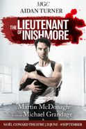 The Lieutenant of Inishmore Tickets