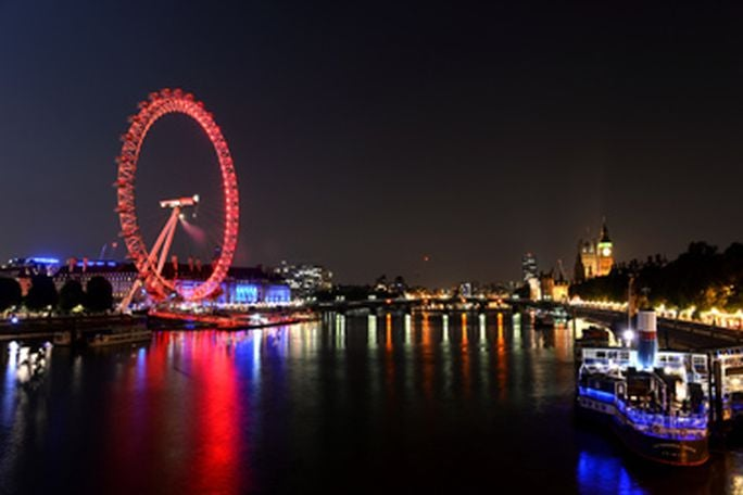 Coca-Cola London Eye: Fast Track Tickets