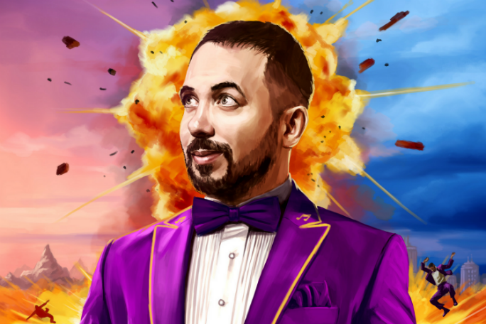 The Abandoman Show Tickets