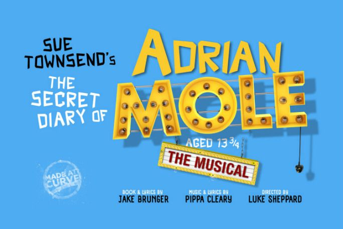 The Secret Diary of Adrian Mole - The Musical Tickets