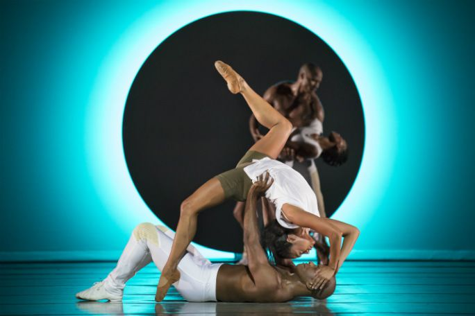Alvin Ailey American Dance Theatre - Programme B: EN / The Call / Juba / Revelations Tickets