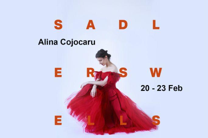 Alina Cojocaru Tickets