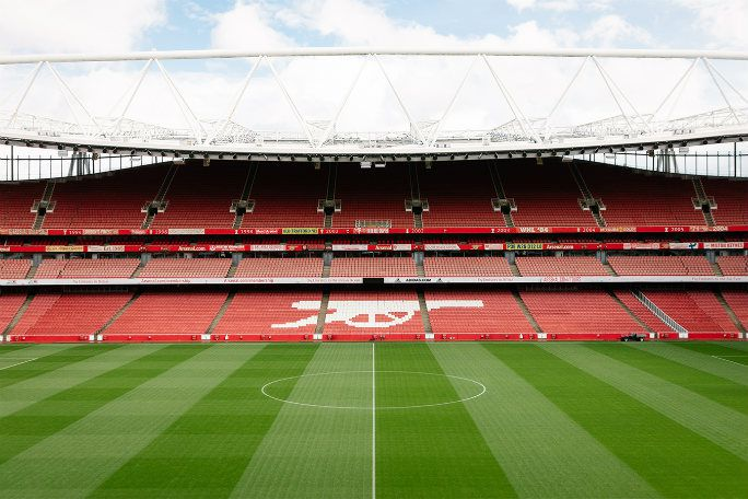 Emirates Stadium Tour - ENTIC Tickets