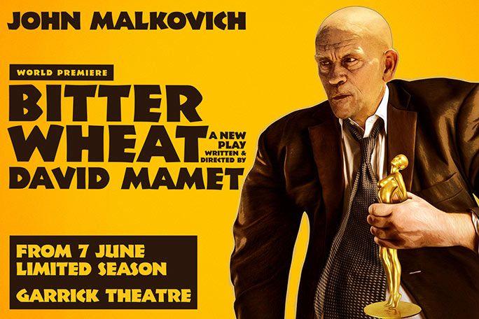 Bitter Wheat Tickets