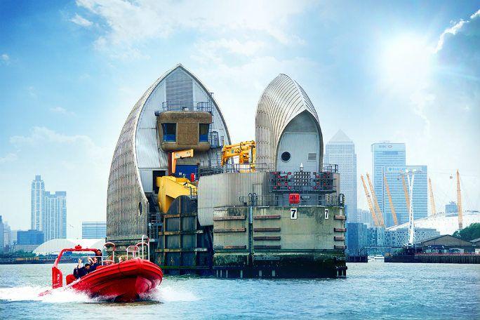 Thames Rockets: Break the Barrier Tickets