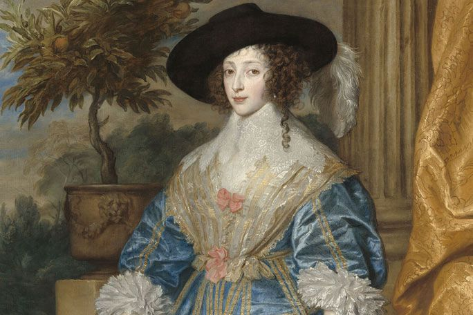 Charles I: King and Collector Tickets