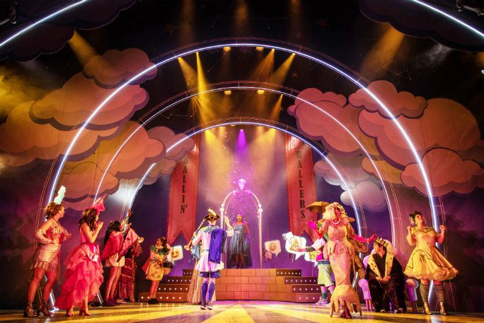 Cinderella - Pantomime Tickets