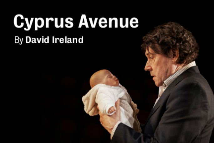 Cyprus Avenue Tickets