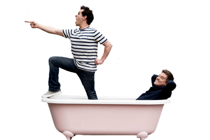 Dick & Dom - Dick v Dom Tickets