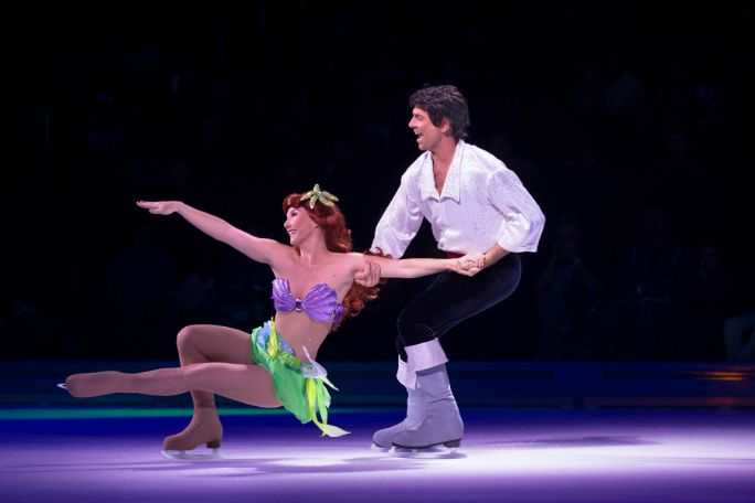 Disney On Ice celebrates 100 Years of Magic - Sheffield Tickets