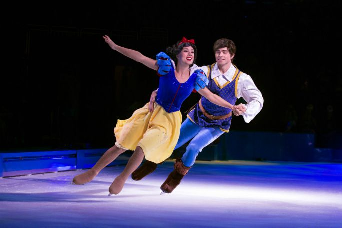 Disney On Ice celebrates 100 Years of Magic - Exeter Tickets