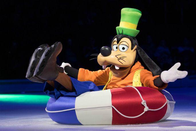Disney On Ice celebrates 100 Years of Magic - Birmingham Tickets
