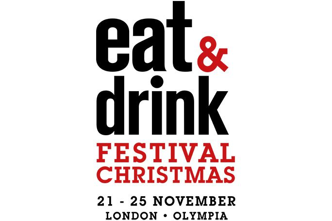 Eat & Drink Festival Christmas Tickets