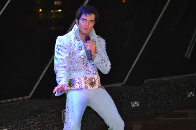 Elvis Cruise - City Cruises Tickets