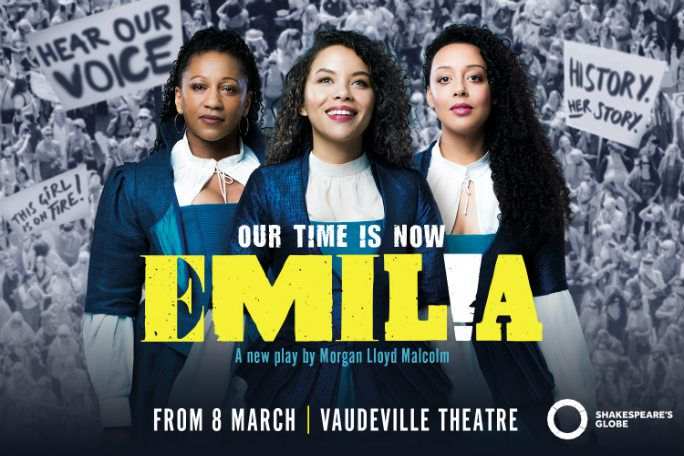 Emilia Tickets