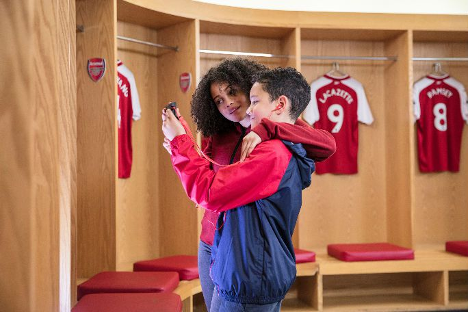 Emirates Stadium Tour Tickets