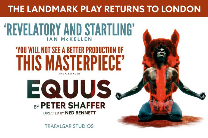 Equus Tickets