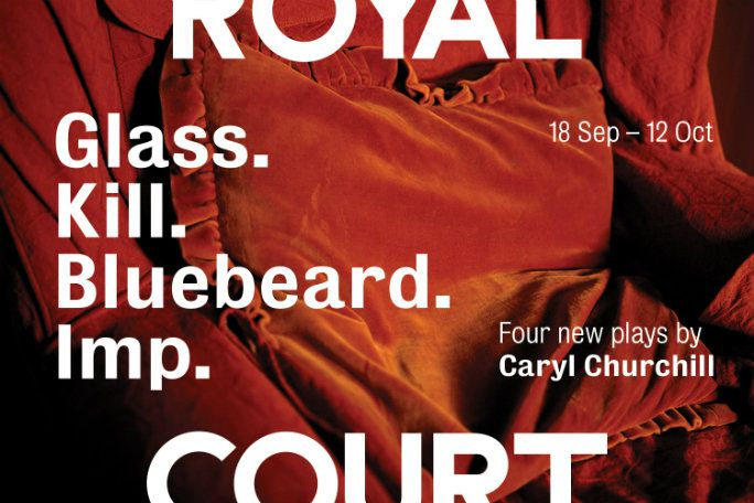 Glass, Kill, Bluebeard & Imp Tickets
