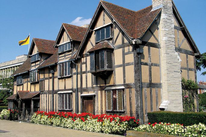 Shakespeare's Stratford and The Cotswolds Tickets