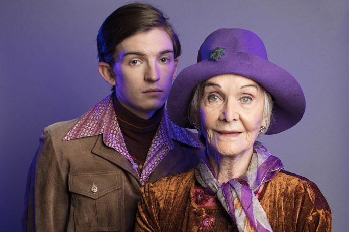 Harold and Maude Tickets
