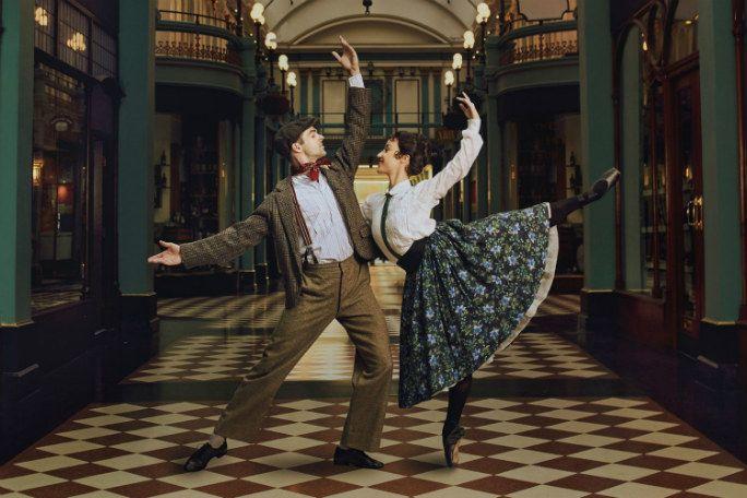 Birmingham Royal Ballet - Hobson's Choice Tickets