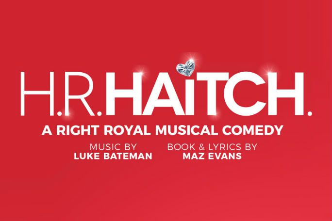H.R. Haitch Tickets