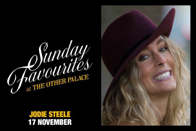 Sunday Favourites - Jodie Steele Tickets