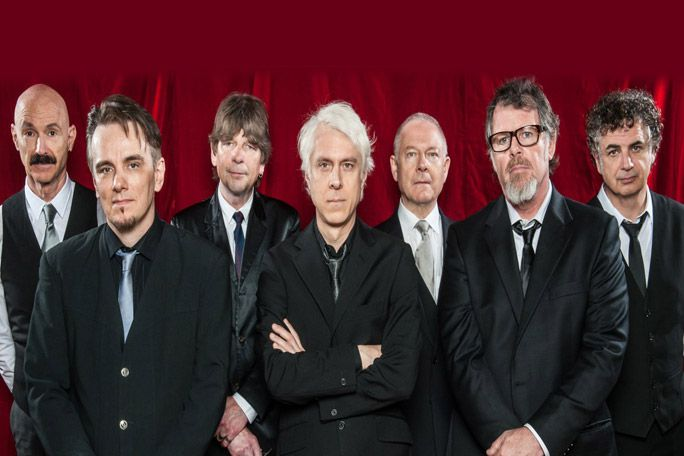 King Crimson Tickets