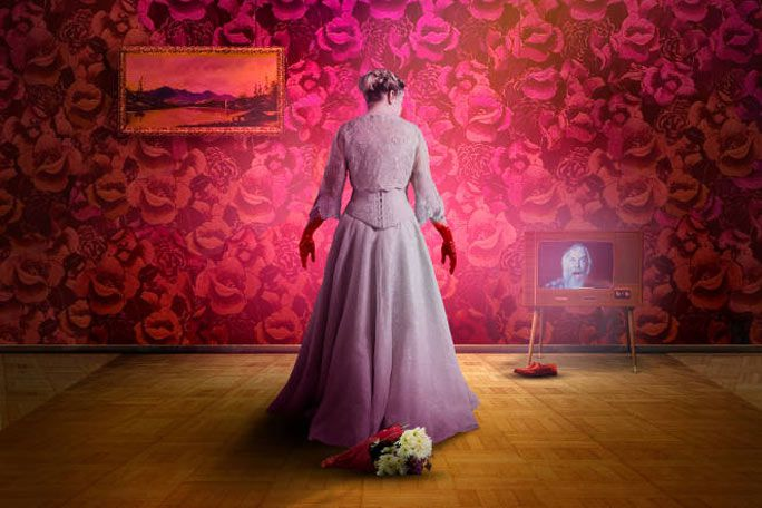 Lady Macbeth of Mtsensk Tickets