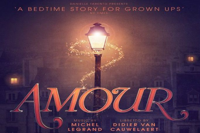 Amour Tickets