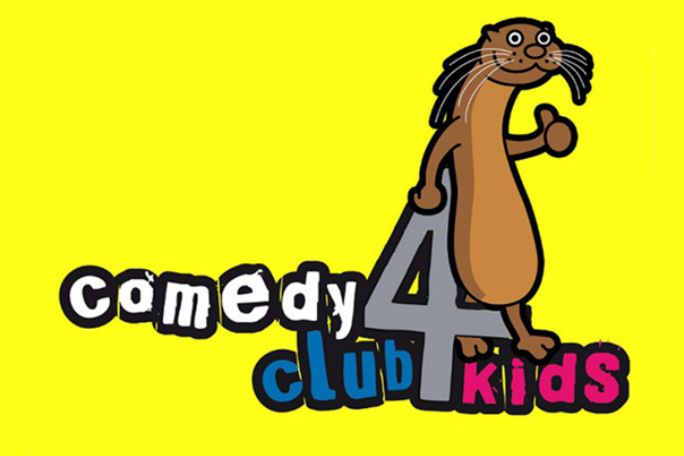 Comedy Club 4 Kids  Tickets