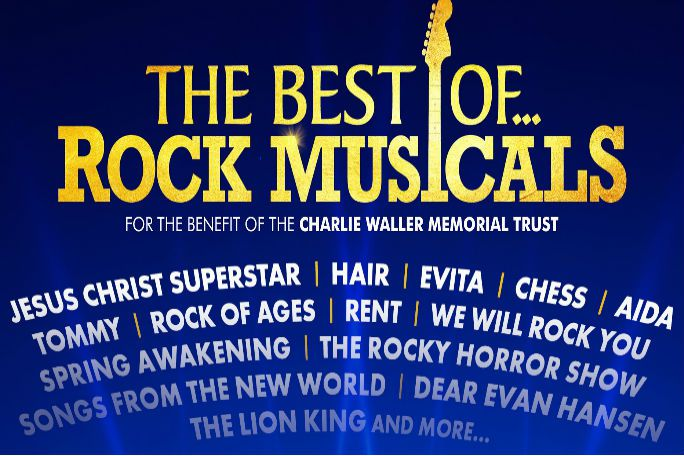 The Best Of... Rock Musicals Tickets