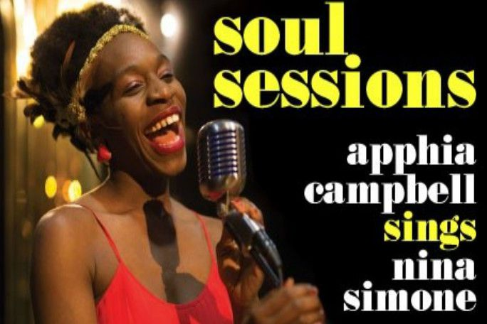 Soul Sessions Tickets