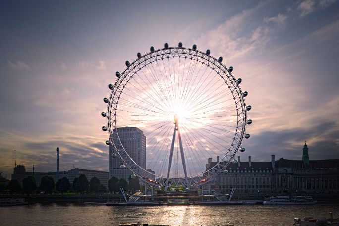 Coca-Cola London Eye: Fast Track Tickets