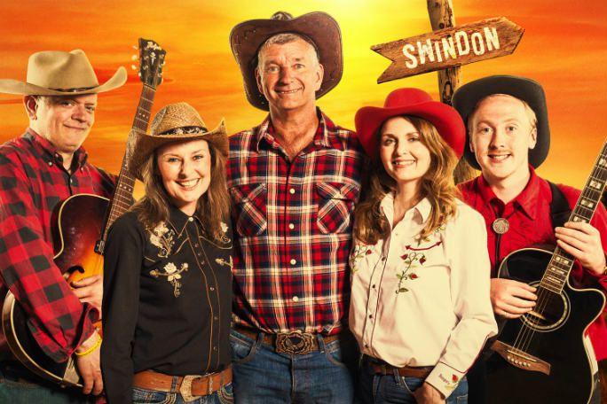 Midlife Cowboy Tickets