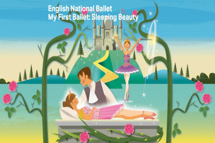 My First Ballet: Sleeping Beauty Tickets