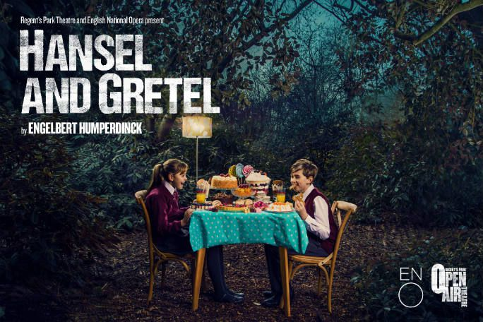 Hansel and Gretel Tickets