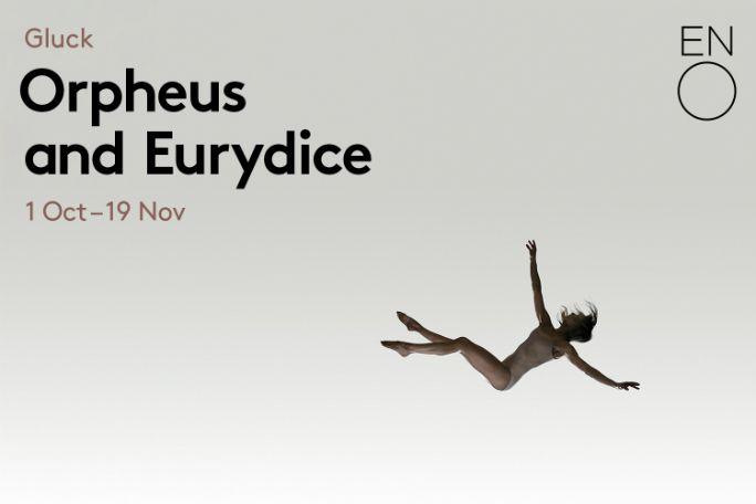 Orpheus & Eurydice Tickets