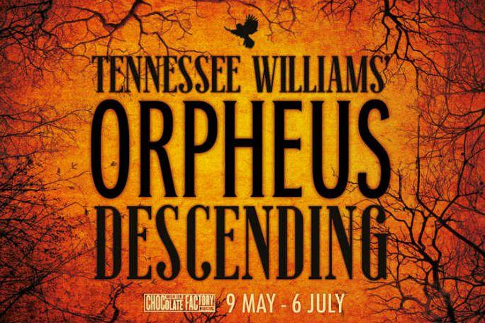 Orpheus Descending Tickets