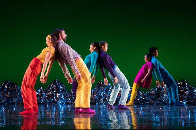 Mark Morris Dance Group - Pepperland Tickets