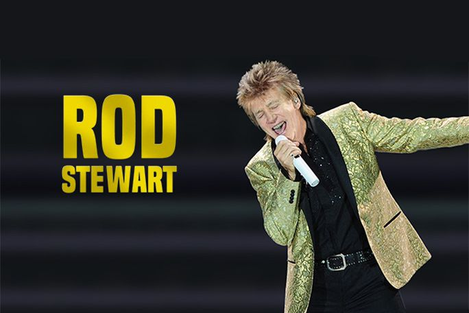 Rod Stewart - Milton Keynes  Tickets
