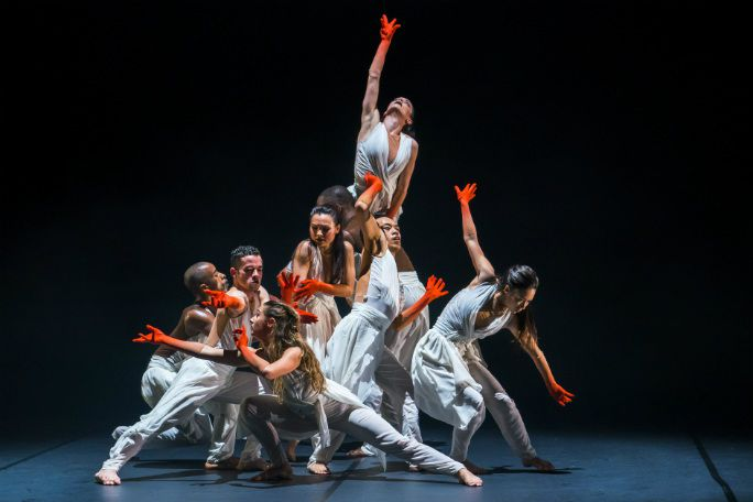 Phoenix Dance Theatre: The Rite of Spring/Left Unseen Tickets