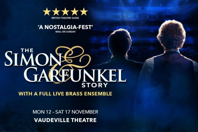The Simon and Garfunkel Story Tickets